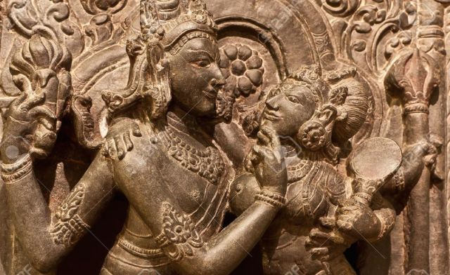 7440418-Statue-of-holy-couple-south-east-of-Asia-Stock-Photo-tantra